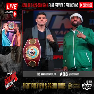 🚨Gilberto Ramirez vs Jesse Hart place your Bets‼️ Odds, Favorite, & Analysis🥊
