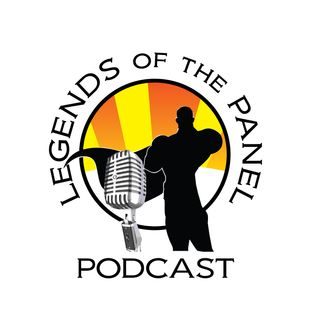 Legends of the Panel Podcast: Daredevil Season 2 & Upcoming Cons