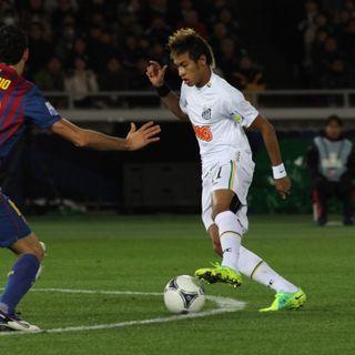 Neymar vai peidar, desculpa, mas vai peidar
