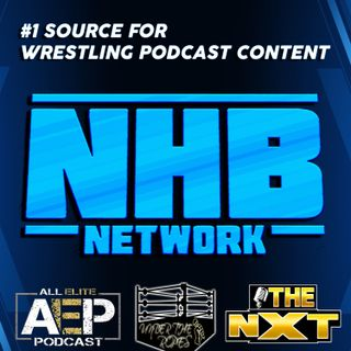 """All Elite Podcast - Episode #32 """"Road To ALL OUT"""" (w/ Guest Host The Queen of NE)"""