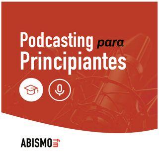 T2E07 Modular la voz para hacer podcasting