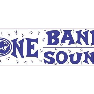 Addressing One Band One Sound!!!!!!