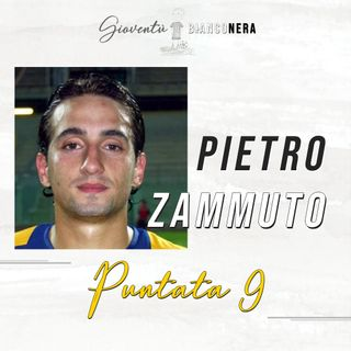 Pietro Zammuto