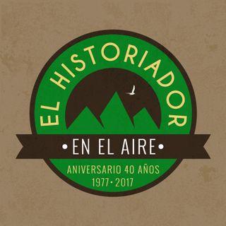 HistoriadorEnElAire - Capítulo 5 - FELIZ ANIVERSARIO!!