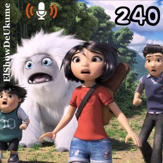 Abominable | ElShowDeUkume 240