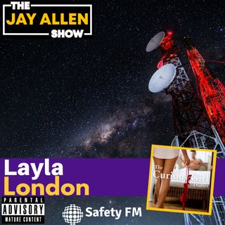 Relationship talk with Layla London