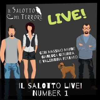 Salotto Live