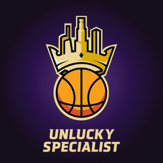 Unlucky Specialist Ep.142 (NBA Playoff review, Epic Game 7's, & Where will Ben Simmons go)