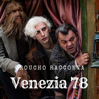 Venezia 78 | Le freak c'est chic