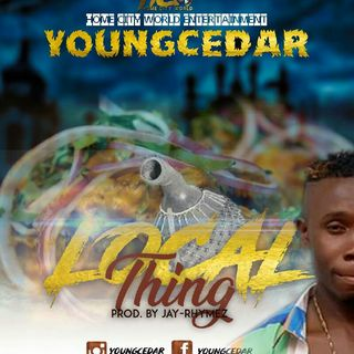 Local Thing By YoungCedar//ARTISTBIO360