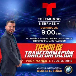 Fe Que Conquista @Pastor Obdulio Felix