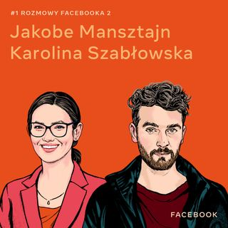 O memach i krótkich formach komunikacji - Jakobe Mansztajn, Karolina Szabłowska