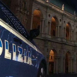 15enne molestata in centro a Vicenza