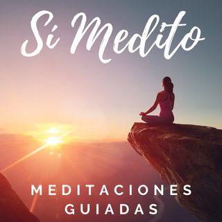 RESPIRAR para VIVIR | Meditación Guiada | Sí Medito