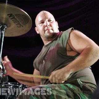 Robb Rivera of Nonpoint Gives His Mt. Rushmore Of Drummers