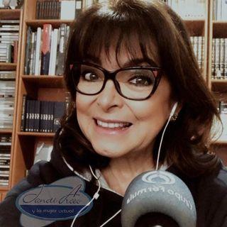 Patty Kelly hablará de los miedos más grandes al envejecer.