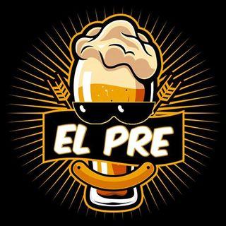 """""""El Pre"""" ¿QUE ES?"""