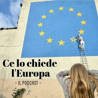 PUNTATA 7 - Il mostro di Bruxelles