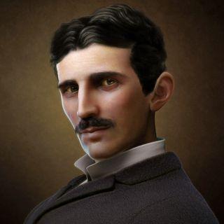 Episodio #21: Personajes Icónicos - Nikola Tesla