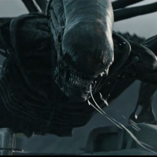 #144: Alien: Covenant