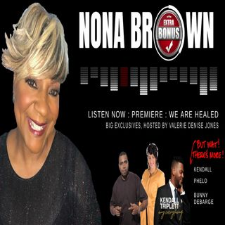 Exclusive Interview With Gospel Artist (and Cancer Survivor), Nona Brown