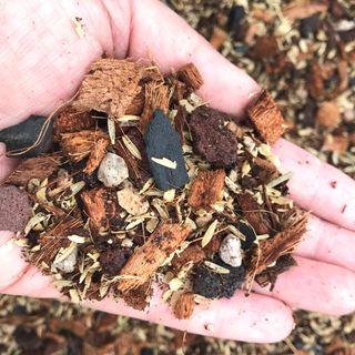 Episode 39 - PSA: Mixing Peat into Potting Soil