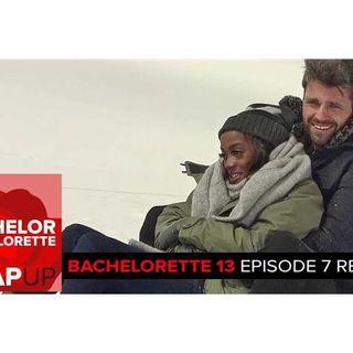 Bachelorette Season 13 Episode 7 Rachel Chooses Her Final Four