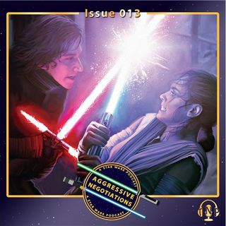 Issue 013: The Force Awakens