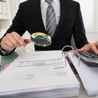 Empresas reconocerán presentación de facturas falsas