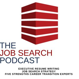 Your Resume Is Not Just for Your Job Search | The Job Search Podcast
