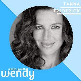 Tanna Frederick, Actress