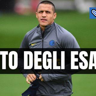 Inter, problema per Sanchez: arrivato l'esito degli esami. I dettagli
