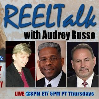 REELTalk: Allen West, Col. Patrick Murray and Theater Critic Lauren Yarger