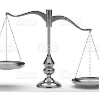 What Does Spiritual Balance Mean?