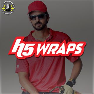 Pablo Hernadez from H5 Wraps