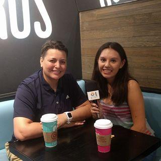 Entrevista con Monica del Real