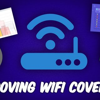 Ask The Tech Guy 31: How to Improve Your WiFi Speed and Signal