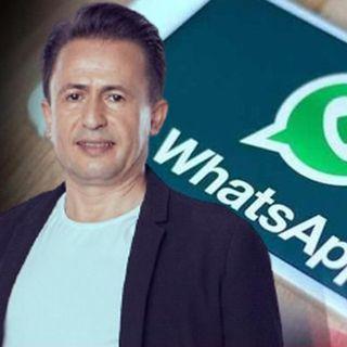 Whatsapp bilgilerimizi paylaşıyor mu? Telegram mı, Signal mi, BİP mi?