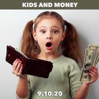 Your Money and Your Kids