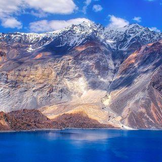 Il Pamir on the road: progetti per andare in Tagikistan