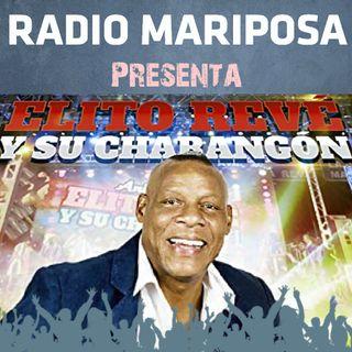 Elito Revé y su Charangon: 96esima Puntata di Radio Mariposa Show