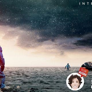 Ho visto Interstellar (e non mi piace la fantascienza)