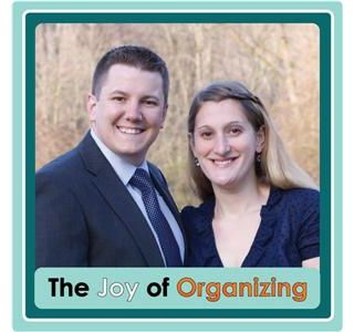 Justin Klosky tackles Digital Clutter on The Joy of Organizing