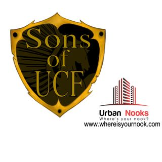 Sons Of UCF – Ep 27: Knights crack Top 25 / Rishard Causey