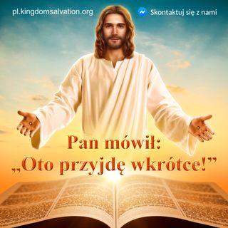 Kościół Boga Wszechmogącego | Czy znasz źródło życia wiecznego?