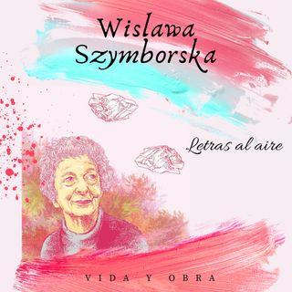 Hablemos de Wislawa Symborska