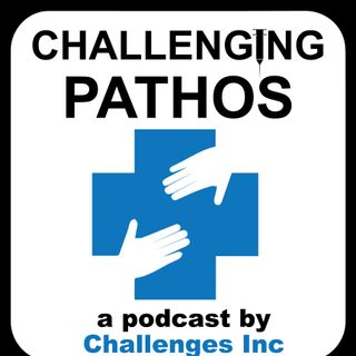 Challenging Pathos- Garth Mullins of Crackdown