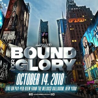 ATR 168 - Bound For Glory preview, Mae Young Classic 2nd Round review, and thoughts on WWE's Crown Jewel.