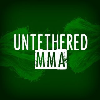 Untethered MMA: Episode 88