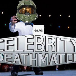 Episode 52 - Video Game Celebrity Deathmatch Finale